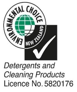 environmental choice NZ logo